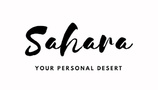 sahara end logo