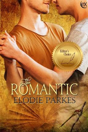 eXtasy Books editor's pick, The Romantic