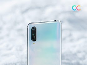 Xiaomi CC9 has box images revealed confirming 48 MP and 32 MP cameras
