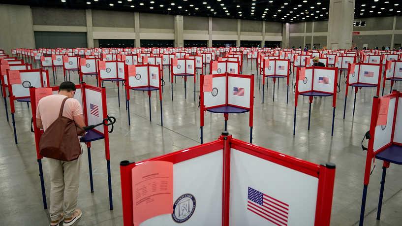 ما مدى حدوث تزوير في الانتخابات الأميركية؟