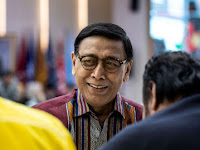 Pasca Wiranto Ditusuk, Isu Islam Radikal Makin Kencang & Berita Pelemahan KPK Hilang