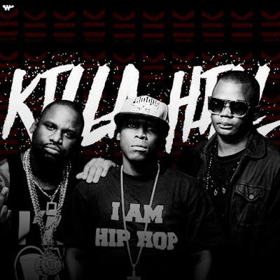 Killa Hill - Minha Tropa (Feat Paulelson)