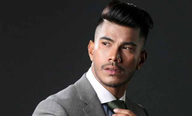 Biodata Azrel Ismail Pelakon Cucu Tauke Beras