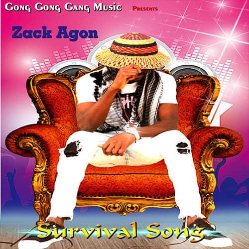 Zack Agon-Survival Song