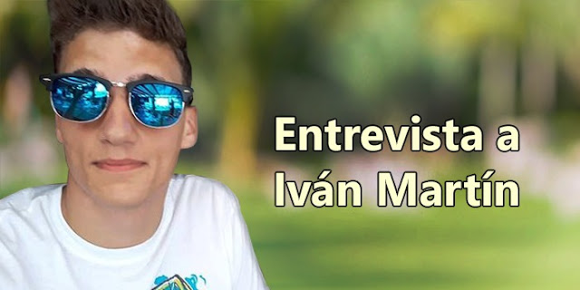 Iván Martín García