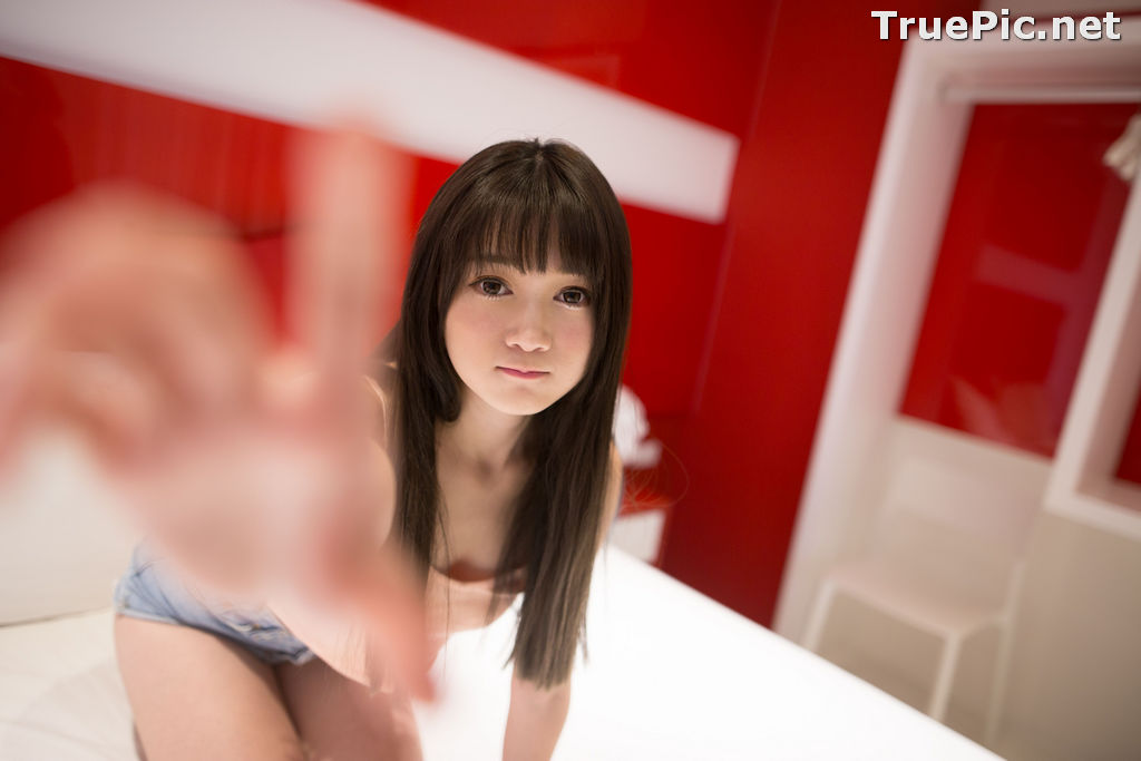 Image Taiwanese Hot Model - Sexy Kendo Girl - TruePic.net - Picture-66