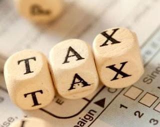 pengertian pajak dan jenis-jenis pajak