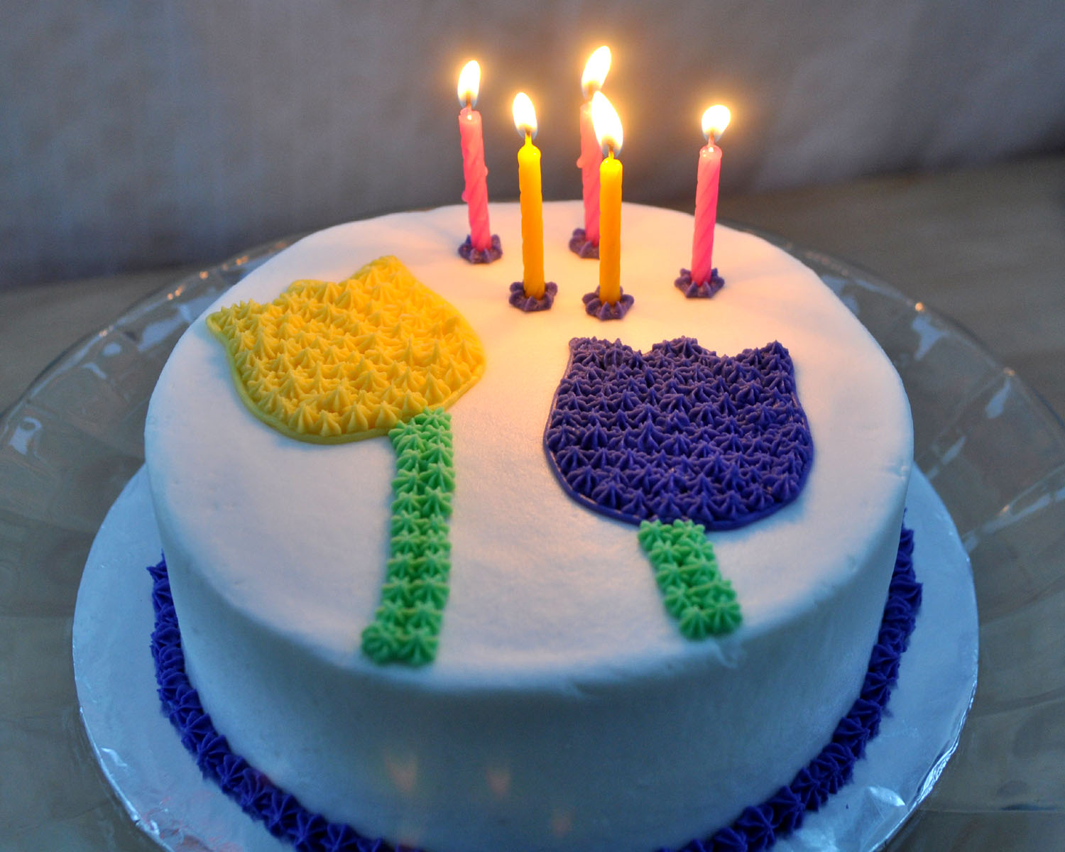 Simple Birthday Cake Decorating Ideas Home Simple Birthday Cake