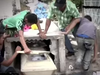 Bikin Keluarga Syok, Remaja Hamil Ini Berteriak Minta Tolong Setelah Sehari Dimakamkan