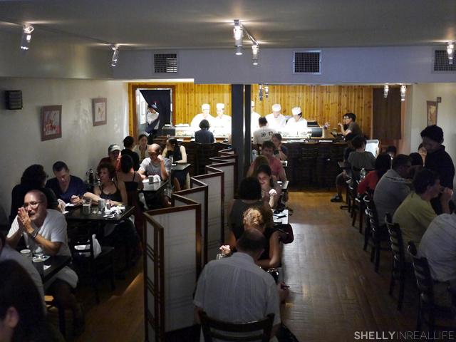 Curious Restaurant West Kirby