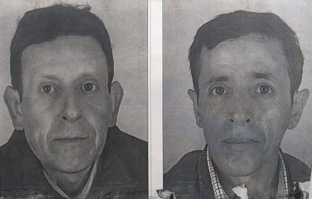 Hermanos Silva Recabarren