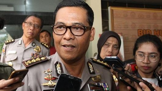Mahfud Ungkap Dugaan Korupsi Rp 10 Triliun di Asabri, Polri: Nanti Kita Lihat..