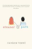 Eleanor & Park — Rainbow Rowell