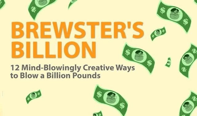 Brewster's Billion
