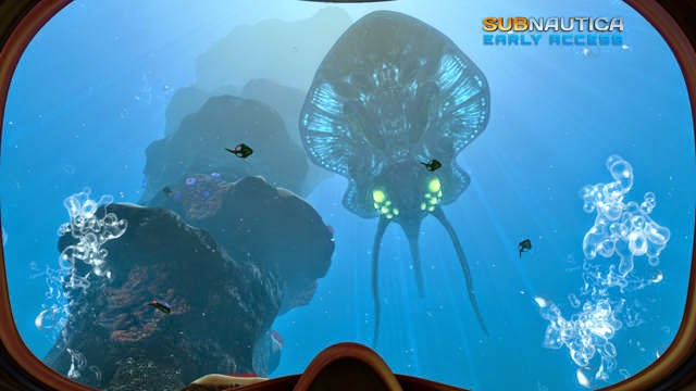 Subnautica PC Full