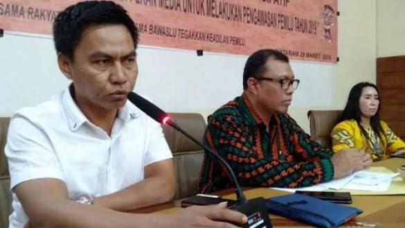 Bawaslu Dalami Dugaan Kapolres Bima Kota Galang Dukungan untuk Jokowi