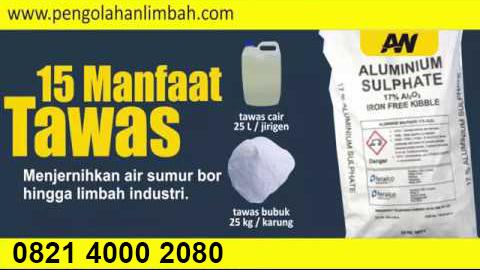 Tawas Untuk Sumur Bor Harga Tawas Penjual Tawas Terdekat Batam Ady Water Siap Kirim ke Millenium Industrial Estate Tangerang Harga Tawas Banda Aceh