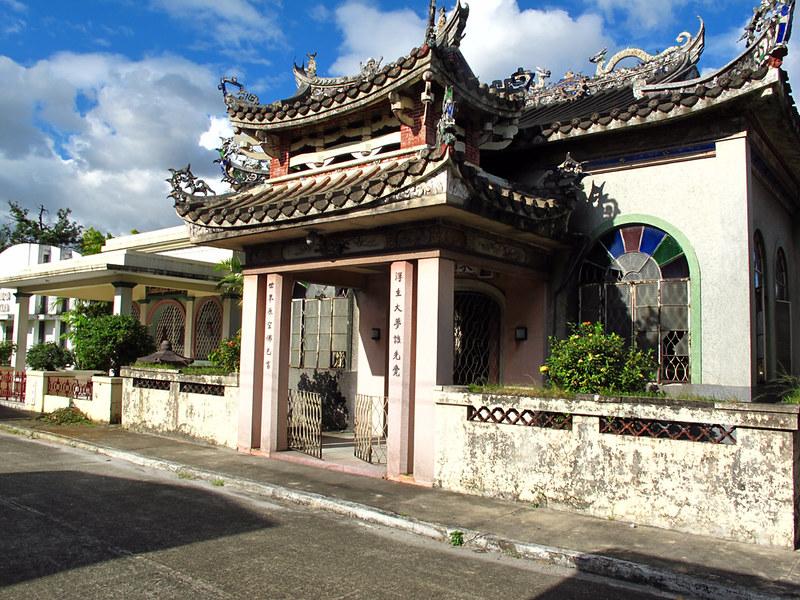 north philippines, manila cemetery, north cemetery, cemetery in philippines, mausoleum in the philippines, Manila Chinese Cemetery