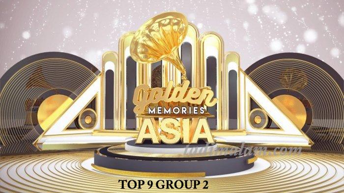 Nanti Malam! Top 9 Group 2