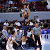 ROS Survives Furious TNT Run in 4th