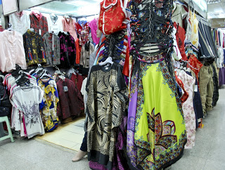 Grosir Baju Murah Tanah Abang Blok F Ancora Store