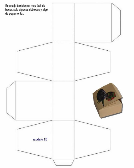 Caja básica