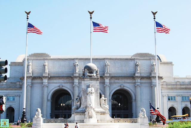 Union Station en Washington