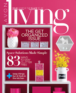 Avon Home Living Campaign 3