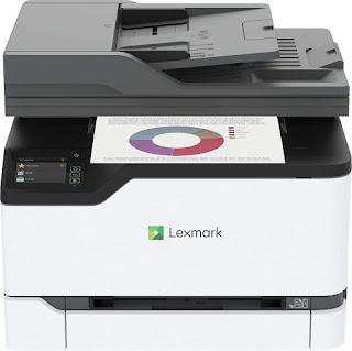 Lexmark MC3426adw Printer Drivers Download