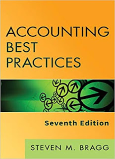 Accounting Best Practices 7th Edition