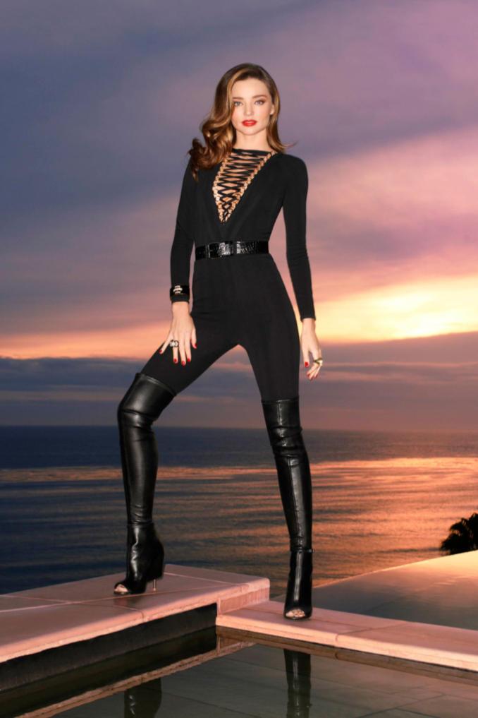 Miranda Kerr hot photos