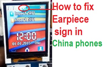 China phone earpiece hands free sign 100% solution.