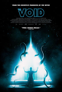Watch The Void (2016) movie free online
