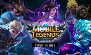 Download Naruto Senki Mod ML Mobile Legend 2019: Moba Mugen V1.1 by Syarifad