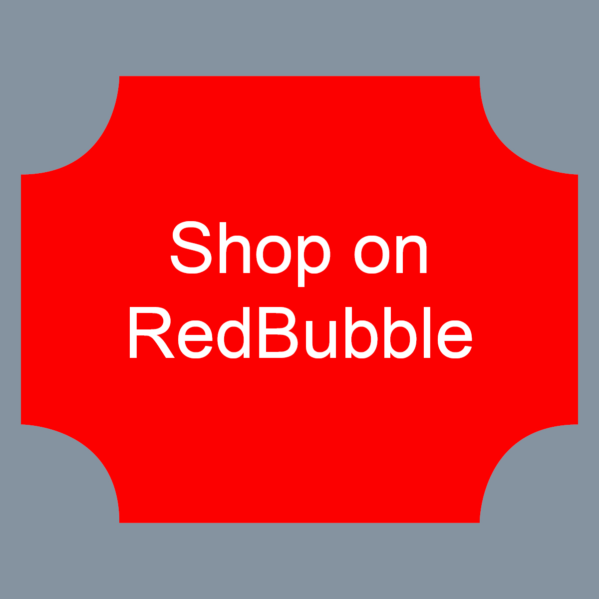 Red Bubble Shopping