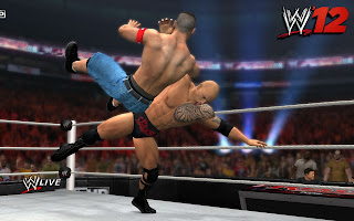 WWE 12 Download Free