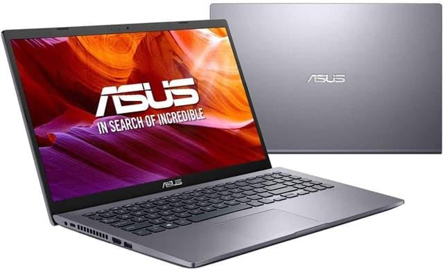 ASUS D509DA-EJ098: portátil de 15'' con procesador AMD Ryzen 7, pantalla Full HD y disco SSD de 512 GB