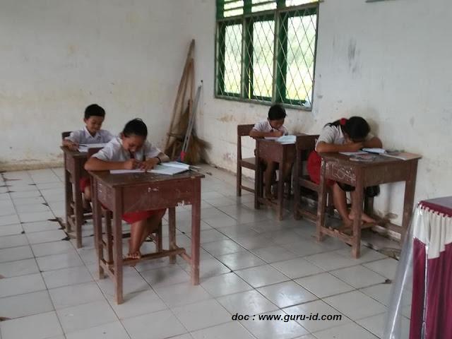 gambar Rotasi Guru Berbasis Zonasi