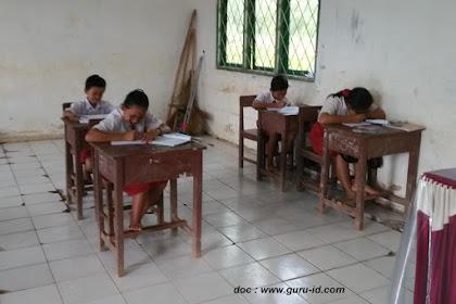 Rotasi Guru Berbasis Zonasi | Kebijakan Baru Kemendikbud