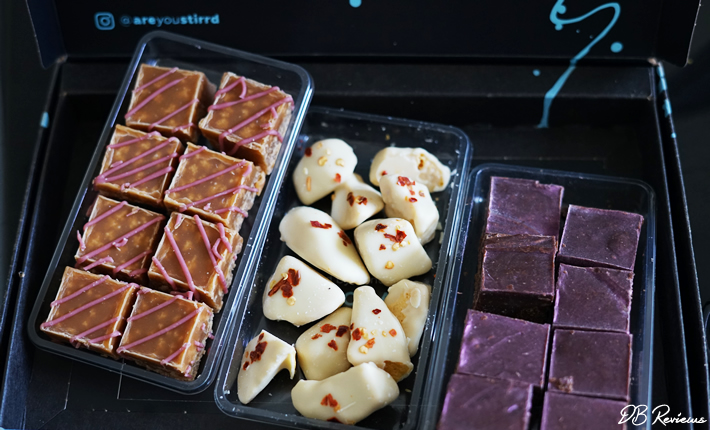 Stirrd Fudge Subscription Service