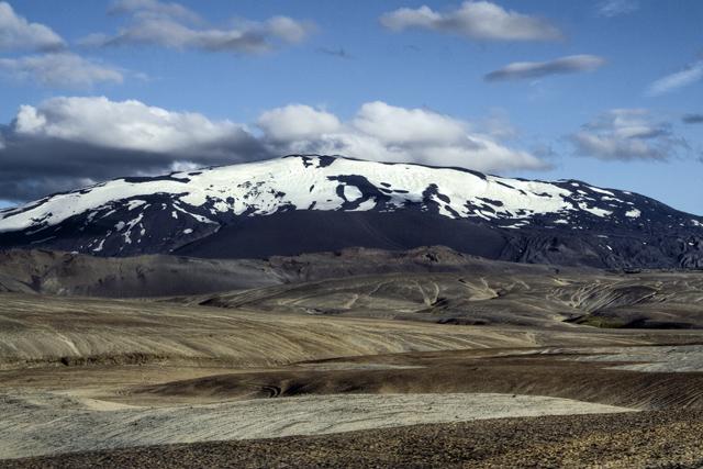 Hekla_volcano