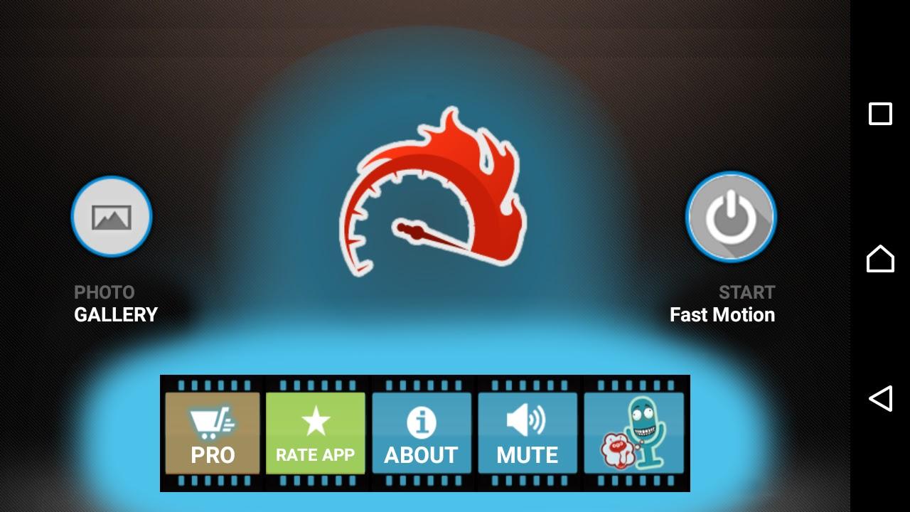 Aplikasi Mempercepat Video terbaik