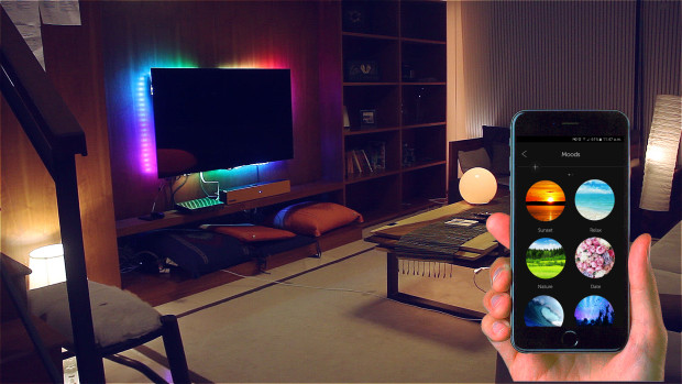 HOW TO CHOOSE THE BEST SMART HOME LIGHTING
