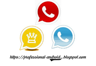 تحميل جميع نسخ واتس اب بلس  Whatsapp Plus ضد الحظر آخر إصدار .