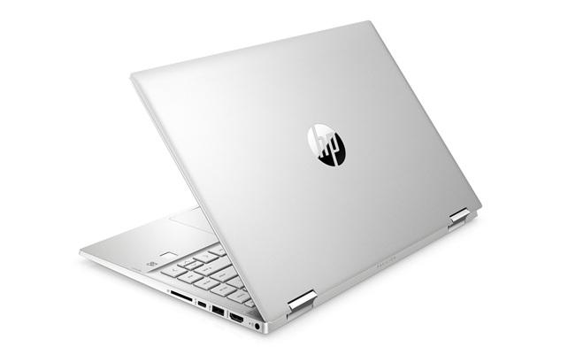 HP Pavilion 14-dw1003ns x360: convertible de 14'' con procesador Core i7, disco SSD y entrada USB-C