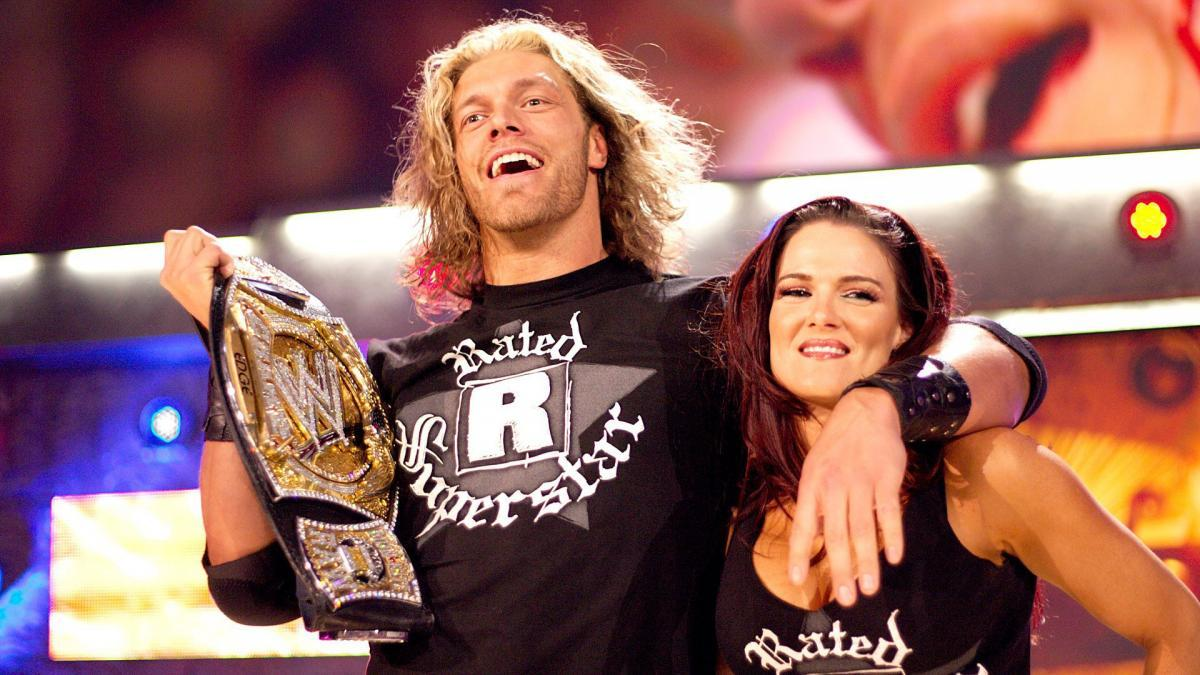 Lita quase se demitiu da WWE durante storyline com Edge e Matt Hardy