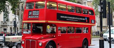 Atualização para tecnologia Euro VI garante vida mais longa a antigos e icônicos ônibus de Londres