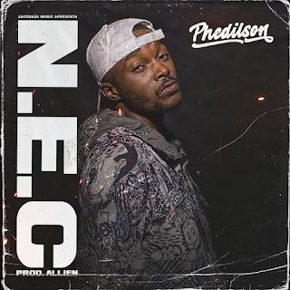 Phedilson Ananás - N.E.C (Não Entendem Como) [2020] [Rap]