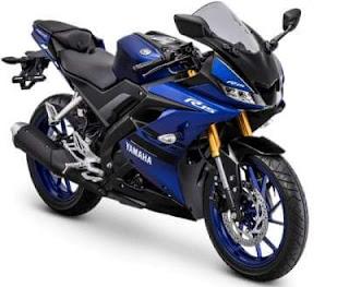 Sepeda Motor Yamaha ALL NEW R15 Sport
