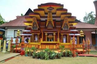 Lirik Lagu Rampanan Kapa' Lagu Pernikahan Toraja